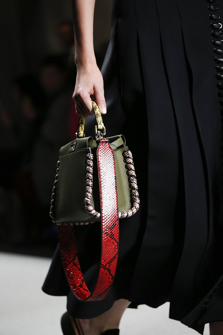 Fendi-Spring-Summer-2016-Runway-Bag-Collection-15