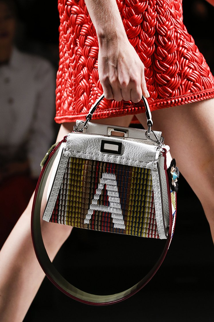 Fendi-Spring-Summer-2016-Runway-Bag-Collection-2