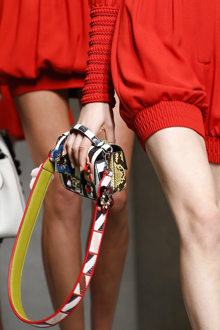 Fendi-Spring-Summer-2016-Runway-Bag-Collection-25