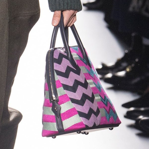 celine fall winter 2017 runway bag collection