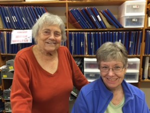 volunteers-kathy-susan