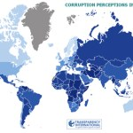 Most Corrupt Countries in the World 2009