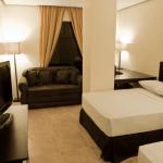Premiere Citi Suites - Deluxe Room