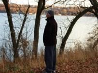 lake-silence