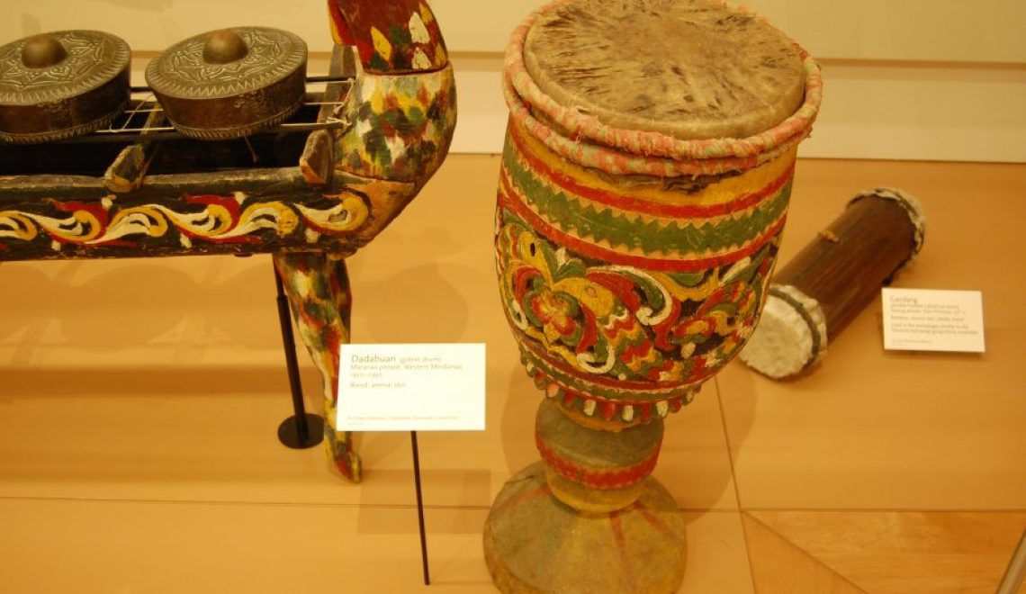 List of Past and Present Philippine Musical Instruments (PHOTOS)