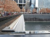 National 9/11 Memorial