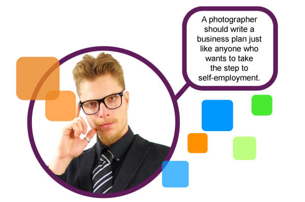 Photography Business Plan Tips  Advices BrainHive - Photography Business Plan