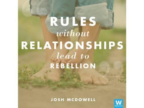JoshMcdowell quote