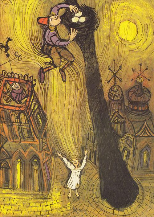 tolkiens essay on fairy stories