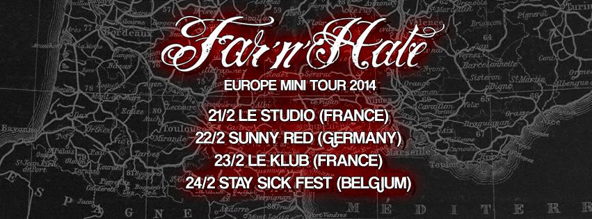 poster minitour