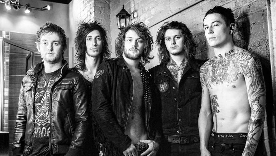 Asking-Alexandria-band