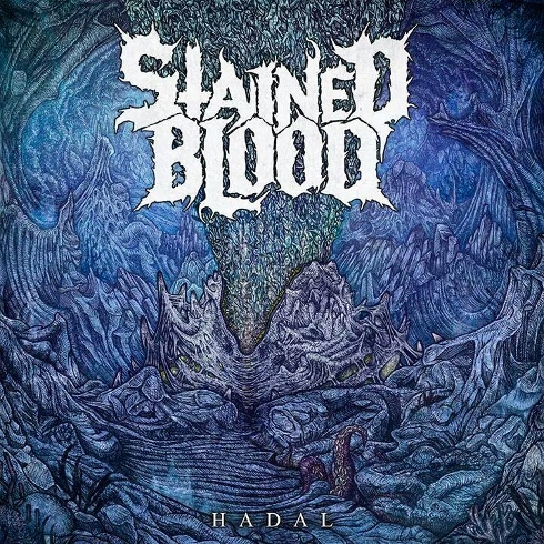 stained blood hadal