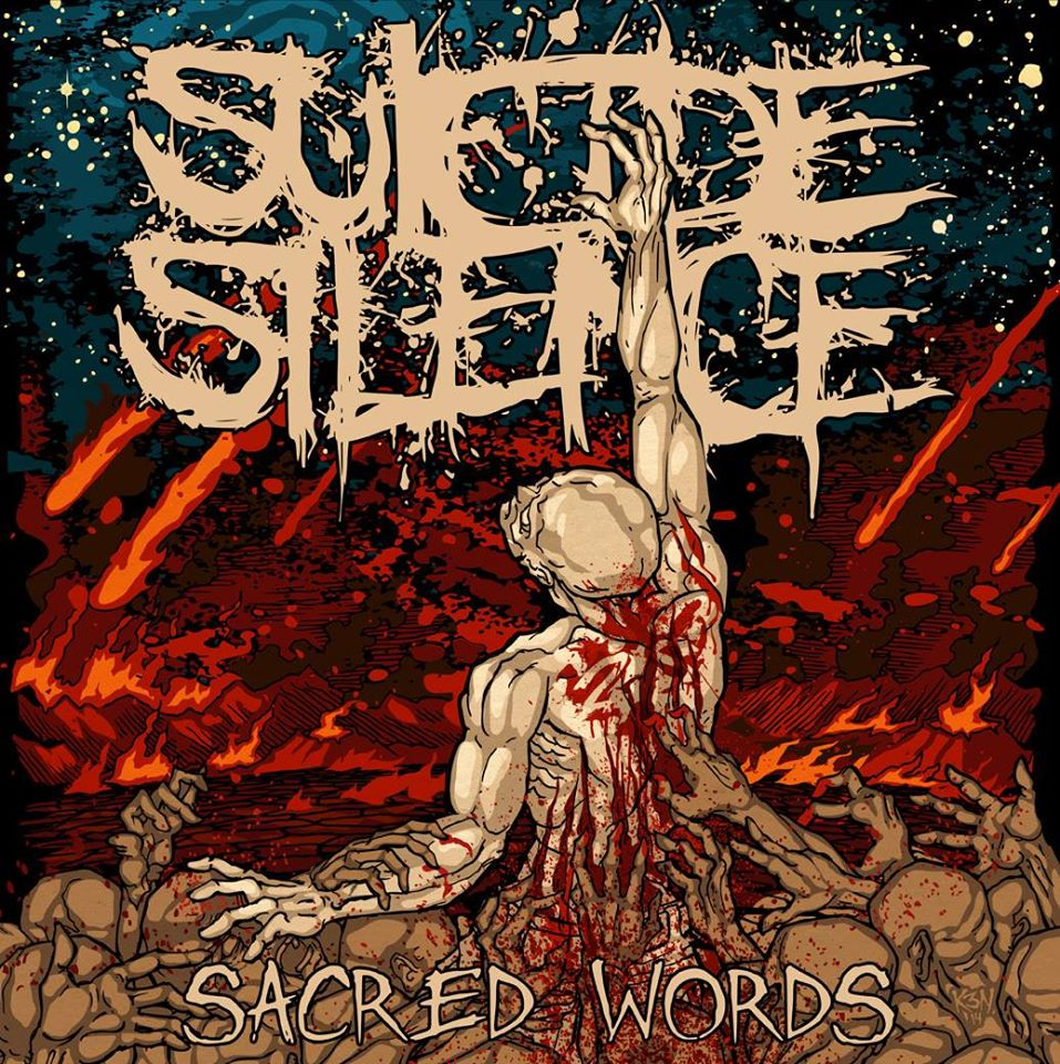 Sacred Crows (Suicide Silence)