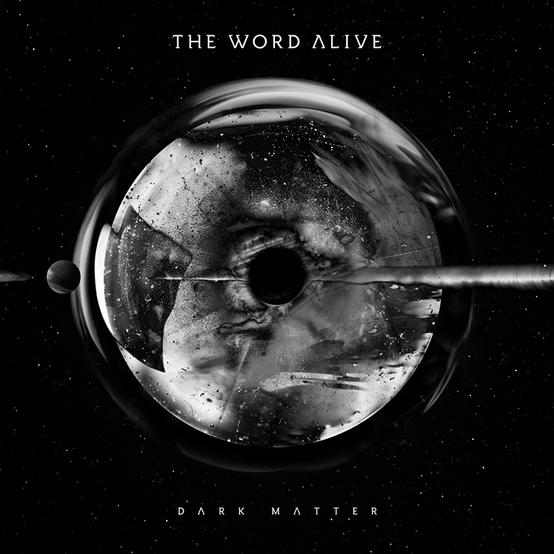 the word alive dark matter