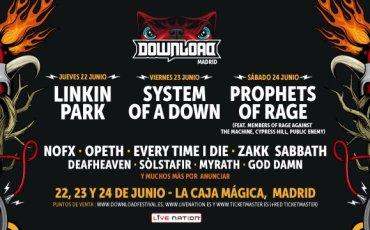 download festival españa