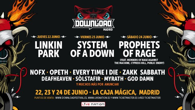 download festival españa