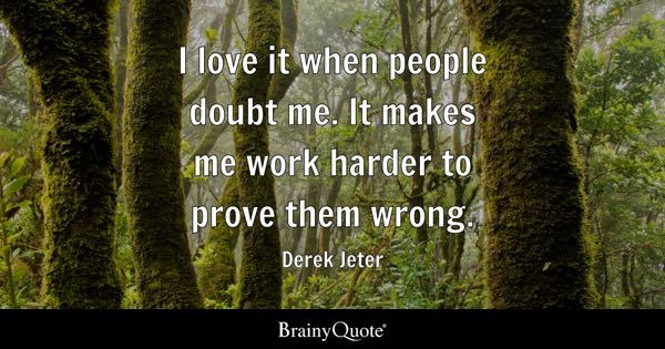 Derek Jeter Wallpaper Quotes Wrong Quotes Brainyquote