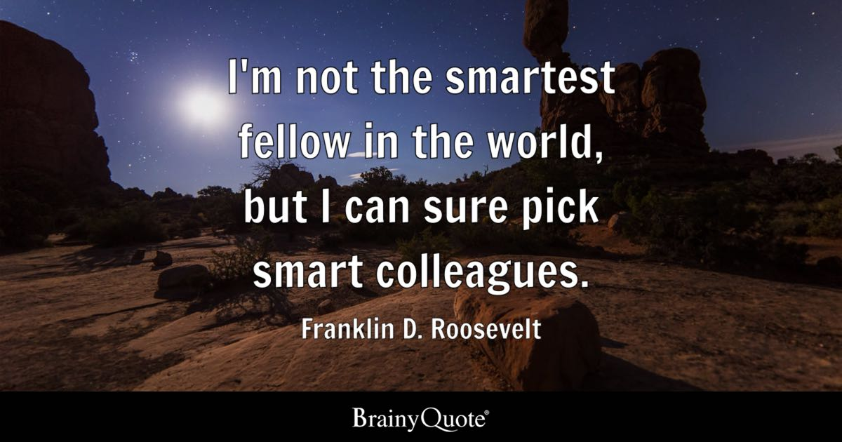 Iphone X Live Wallpaper App Franklin D Roosevelt I M Not The Smartest Fellow In The