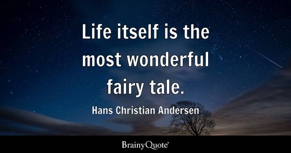 Keep Smile Quotes Wallpaper Fairy Tale Quotes Brainyquote