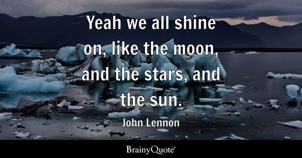 Syd Barrett Quote Wallpaper John Lennon Quotes Brainyquote