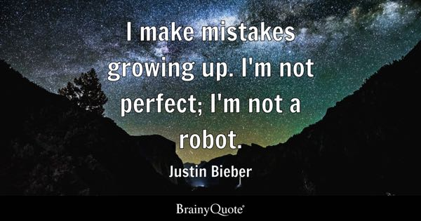Wise Failure Quotes Wallpaper Mistakes Quotes Brainyquote