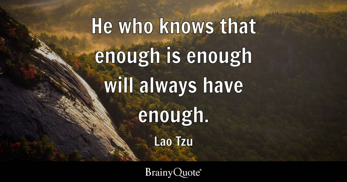 Socrates Wallpaper Quotes He Who Knows That Enough Is Enough Will Always Have Enough