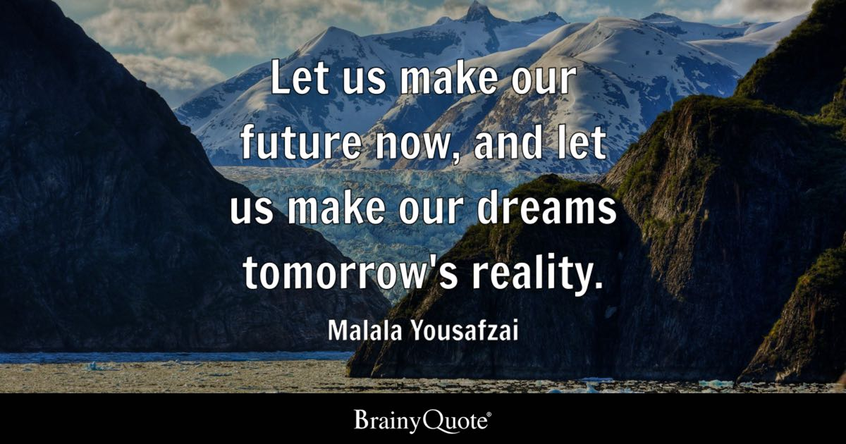 Buddha Quotes With Wallpaper Let Us Make Our Future Now And Let Us Make Our Dreams