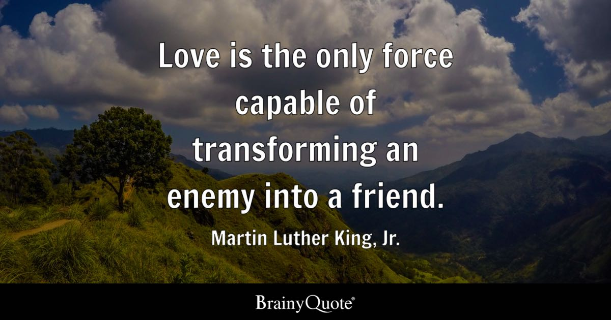 Napoleon Bonaparte Quote Wallpaper Love Is The Only Force Capable Of Transforming An Enemy