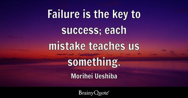Key To Success Quotes - BrainyQuote