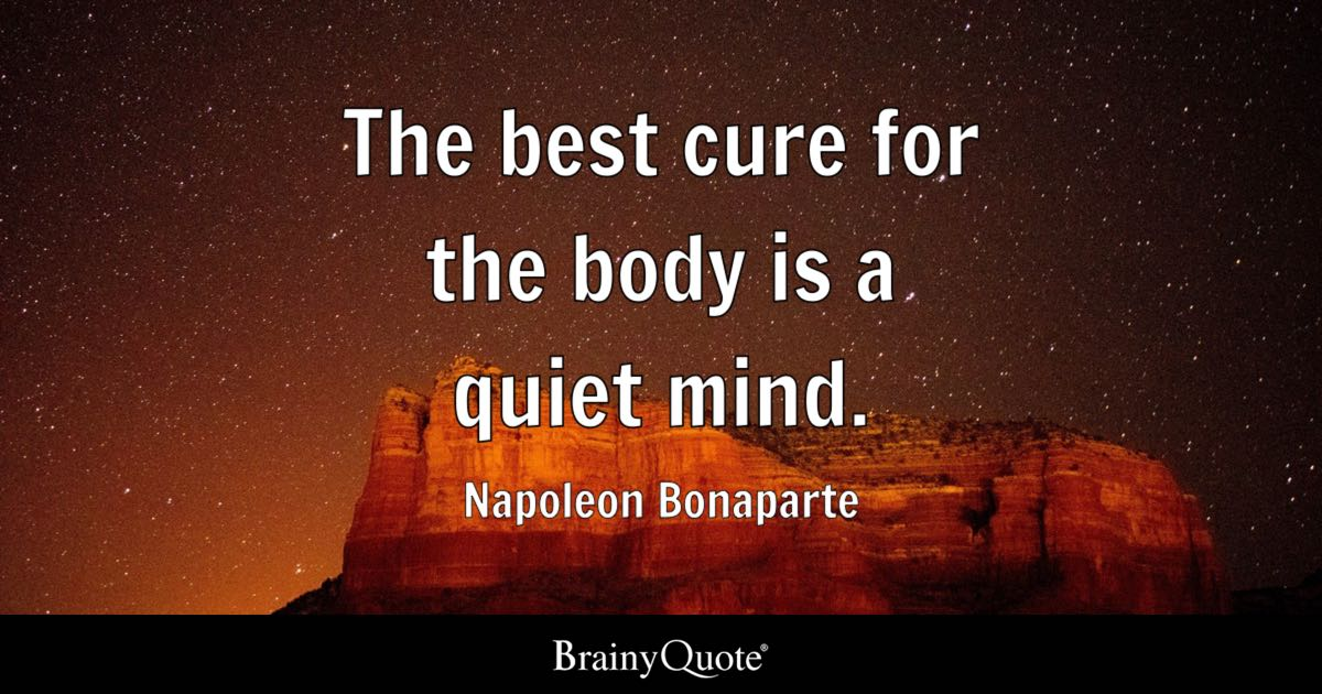 Good Afternoon Wallpaper With Quotes Top 10 Napoleon Bonaparte Quotes Brainyquote