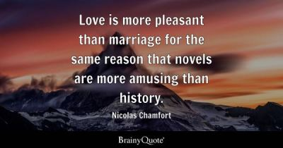 Top 10 Marriage Quotes - BrainyQuote