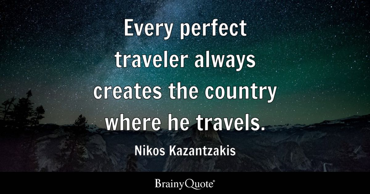 Dr Seuss Wallpaper Quotes Every Perfect Traveler Always Creates The Country Where He