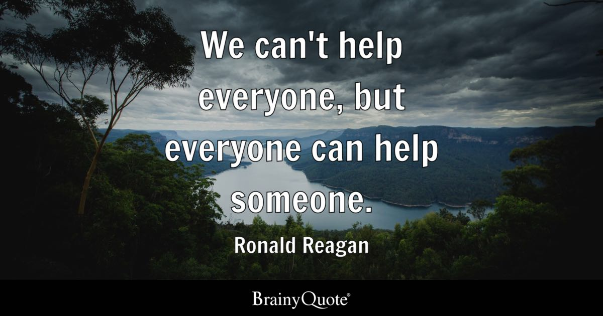 Short Life Quotes Wallpaper We Can T Help Everyone But Everyone Can Help Someone
