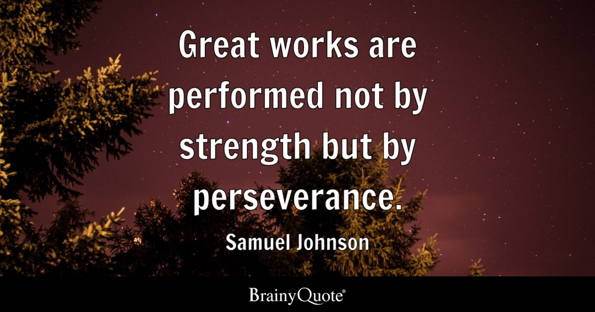 Wallpaper Background Quotes Tagalog Great Works Are Performed Not By Strength But By