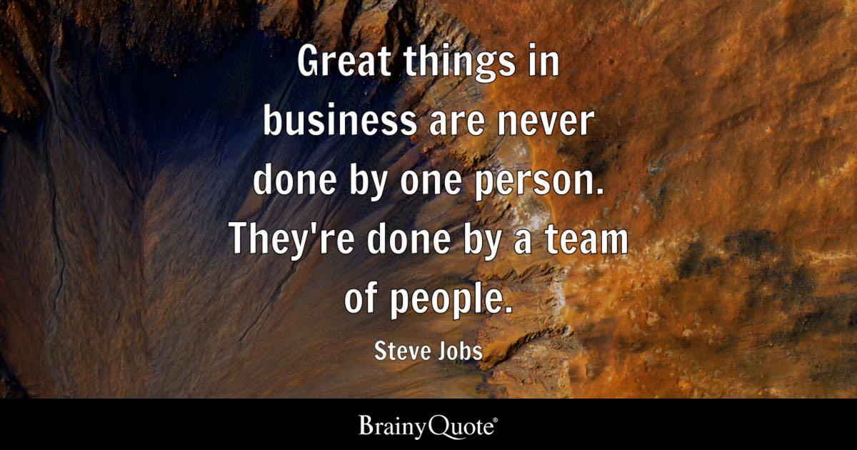 Steve Jobs Quotes - BrainyQuote
