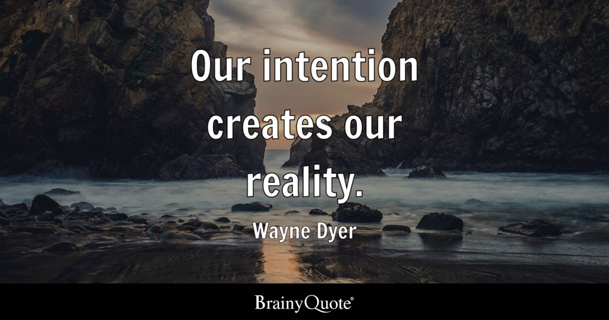 Bear Wallpaper Iphone Wayne Dyer Our Intention Creates Our Reality