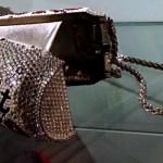 [image: peeking inside the diet coke purse]