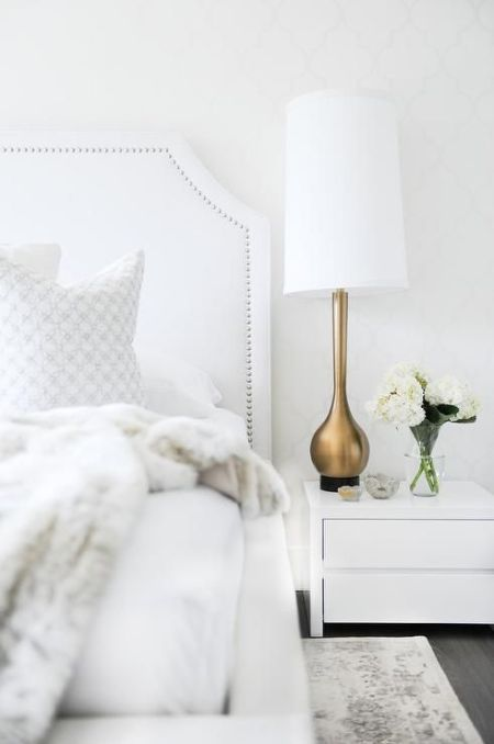 The Perfect White Room