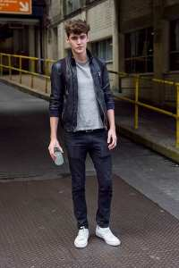 20 Cute Outfits for High School Guys- Fashion Tips and Trend