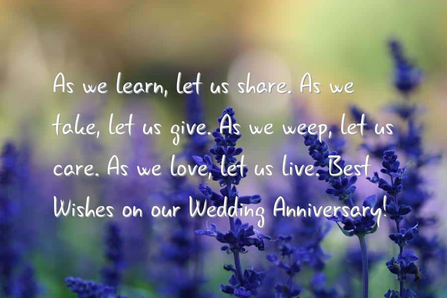 Sweet Cute Wallpapers 20 Sweet Wedding Anniversary Quotes For Husband He Will Love