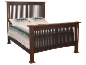 Amish Beds Custom Beds Solid Wood Beds By Brandenberry