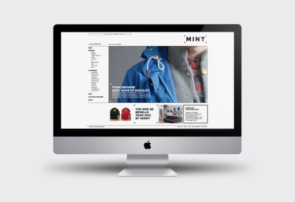 Mint visual identity 07