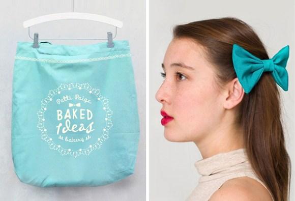 Baked Ideas brand identity 13