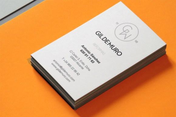 Gil de Muro Architecture branding 08