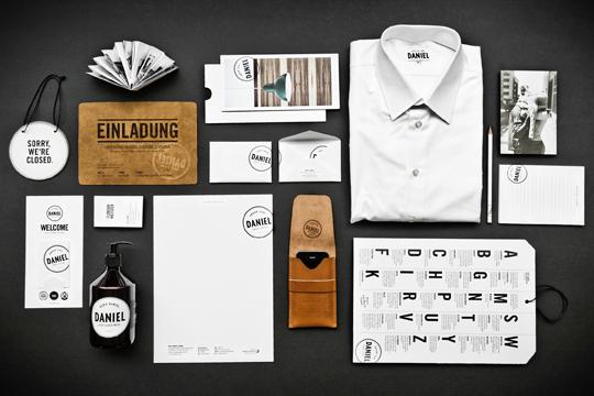 Hotel Daniel - Branding & Photography 04