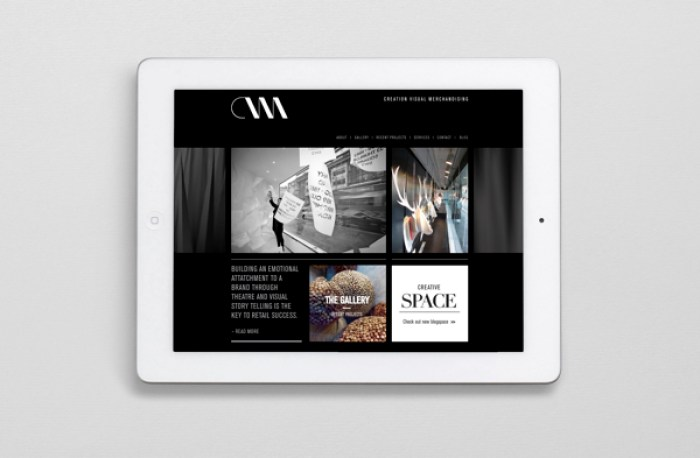 visual merchandising and the creation of Communications manager responsible for the creation and communication of visual guidelines to karen millen stores globally - weekly implementation of visual guidelines in model store.
