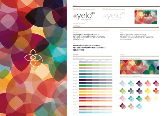 brand style guide 14