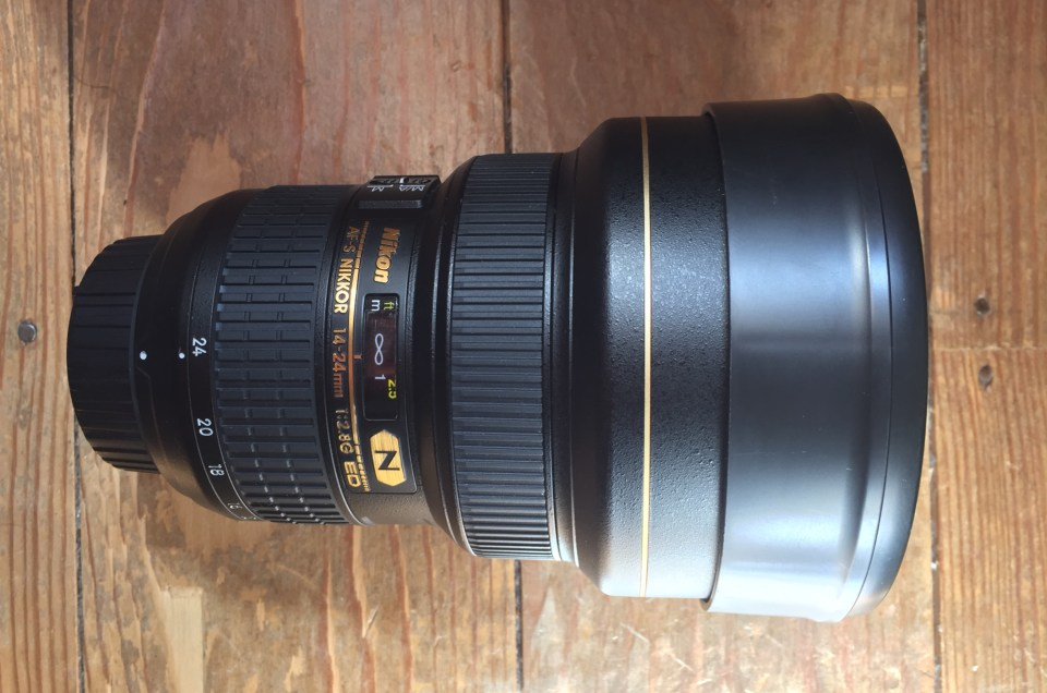 Nikon 14-24mm f2.8 Review