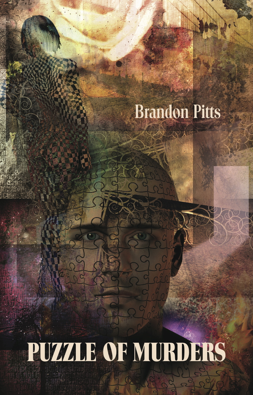 Brandon Pitts, Puzzle of Murders