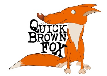Brandon Pitts, Brian Henry, Quick Brown Fox